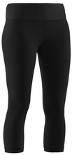 Load image into Gallery viewer, Under Armour Women's Perfect Tight Capri - Black (001)