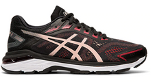 Load image into Gallery viewer, Asics Women's GT-2000 7 Running Shoes - Black/Breeze