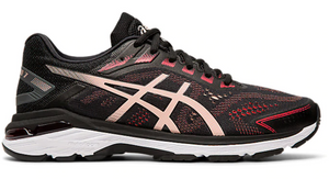 Asics Women's GT-2000 7 Running Shoes - Black/Breeze