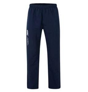Canterbury Men's Open Hem Stadium Pant - Navy