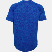 Load image into Gallery viewer, Under Armour Men's Tech 2.0 Short Sleeve Tee Shirt -  Emotion Blue (403)