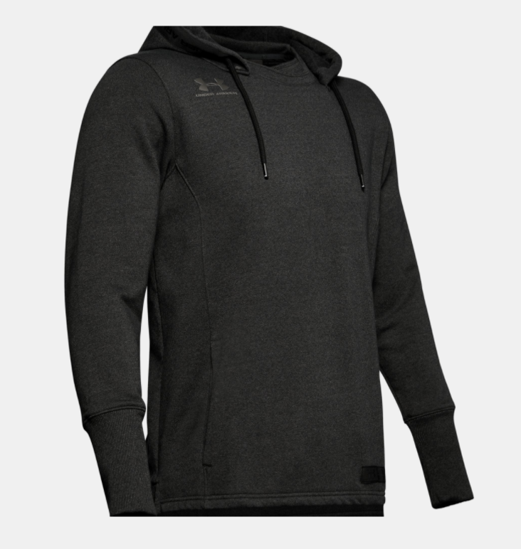 Under Armour Men's Accelerate Off-Pitch Hoodie - Black (001)