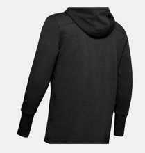 Load image into Gallery viewer, Under Armour Men's Accelerate Off-Pitch Hoodie - Black (001)