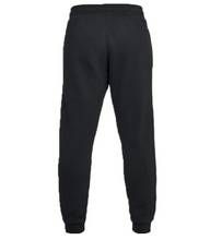 Load image into Gallery viewer, Under Armour Men's Rival Fleece Tapered Joggers - Black (001)