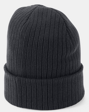 Load image into Gallery viewer, Under Armour Men's Truckstop 2.0 Beanie- Black (001)