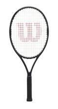 Load image into Gallery viewer, Wilson Pro Staff v13 25 Inch Junior Tennis Racket