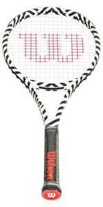 Wilson Pro Staff 97L Bold Edition Tennis Racket - Unstrung, frame only