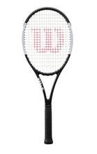 Load image into Gallery viewer, Wilson Pro Staff v12 97L Tennis Racket - Unstrung, frame only