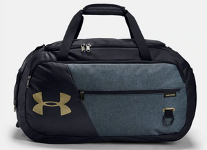 Under Armour Undeniable 4.0 Medium Duffle Sports Bag - Assorted Colours