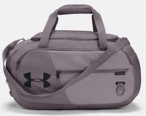 Under Armour Undeniable 4.0 Small Duffle Sports Bag - Assorted Colours