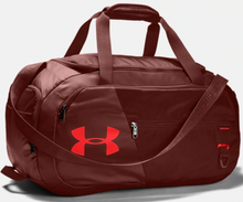 Load image into Gallery viewer, Under Armour Undeniable 4.0 Small Duffle Sports Bag - Assorted Colours