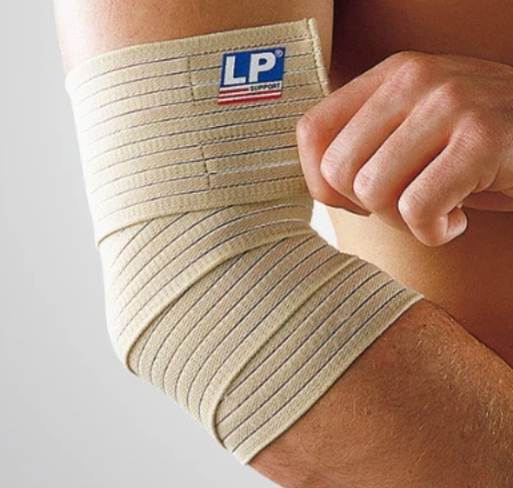 LP Support 632 Elbow Wrap - One Size FIts All