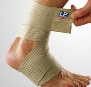 LP Support 634 Ankle Wrap - One Size FIts All
