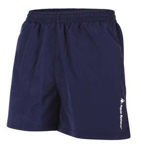 Aqua Sphere  Men's Coach Swim Shorts - Navy