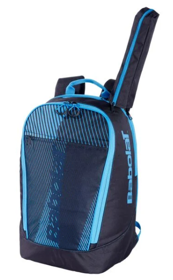 Babolat Essential Classic Club Backpack - Black/Blue
