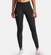Load image into Gallery viewer, Under Armour Women's Fly Fast 2.0 HG Leggings - Black (001)
