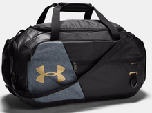 Load image into Gallery viewer, Under Armour Undeniable 4.0 Medium Duffle Sports Bag - Assorted Colours