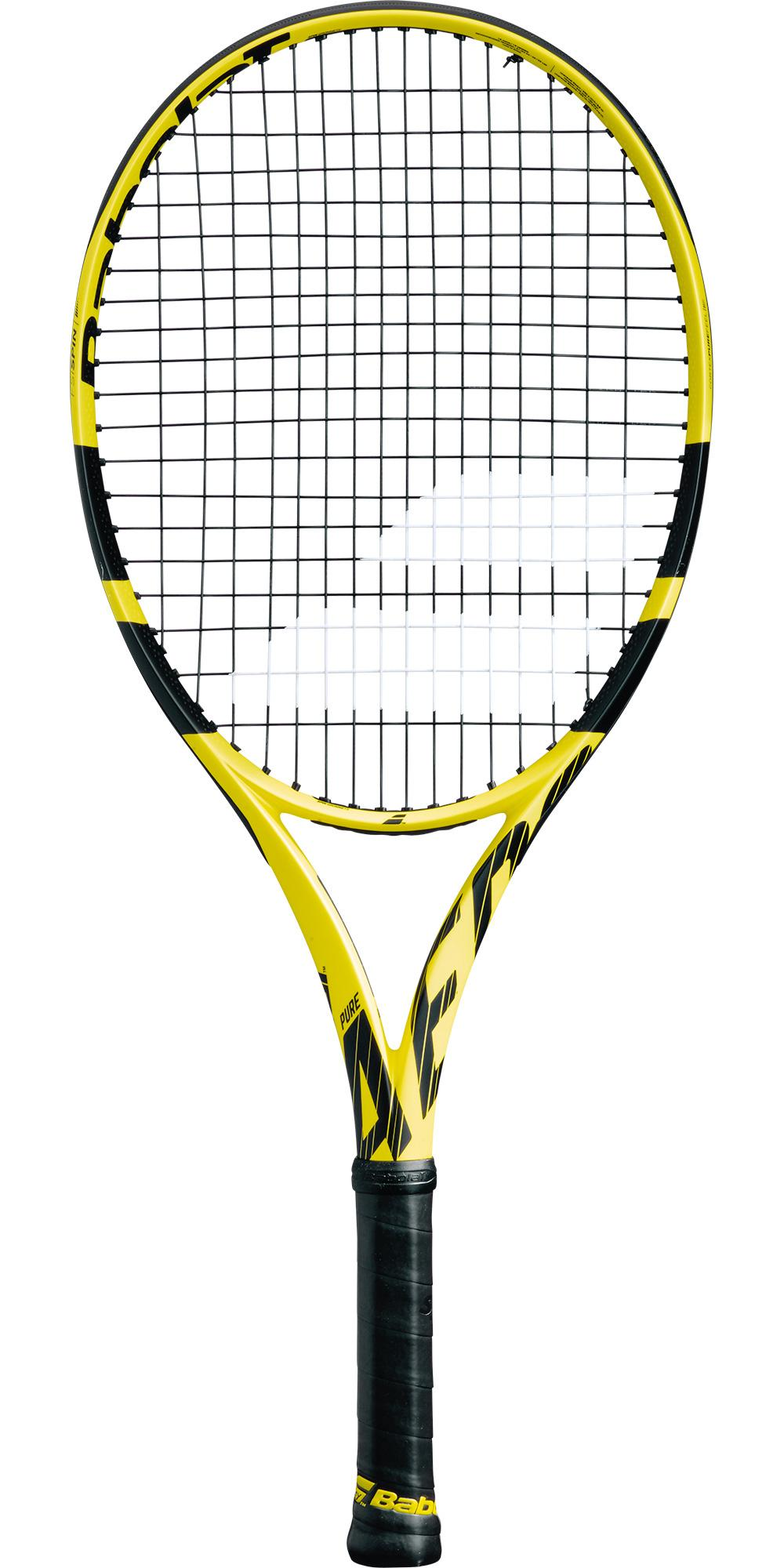 Babolat Pure Aero Jr 26 Inch Junior Tennis Racket