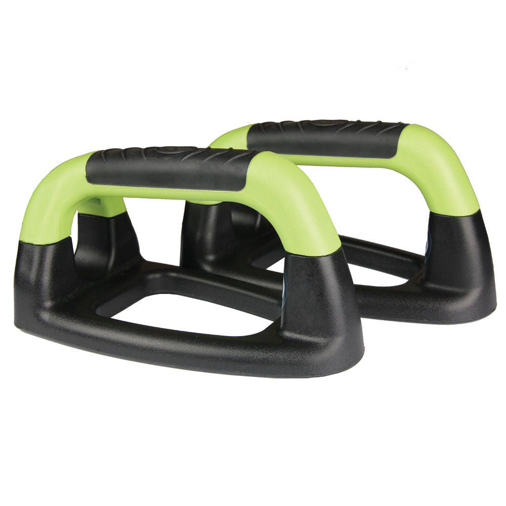 Fitness Mad Push Up Stands