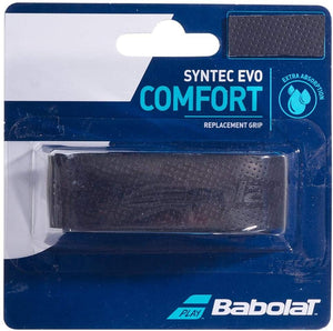 Babolat Syntec Evo Replacement Grip - Black