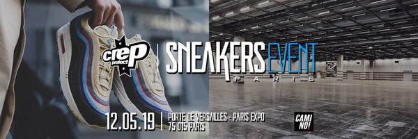 SNEAKERS EVENT #12
