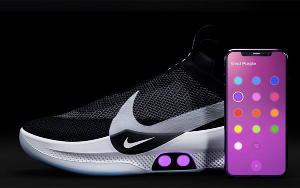 NIKE ADAPT BB SELF-LACING