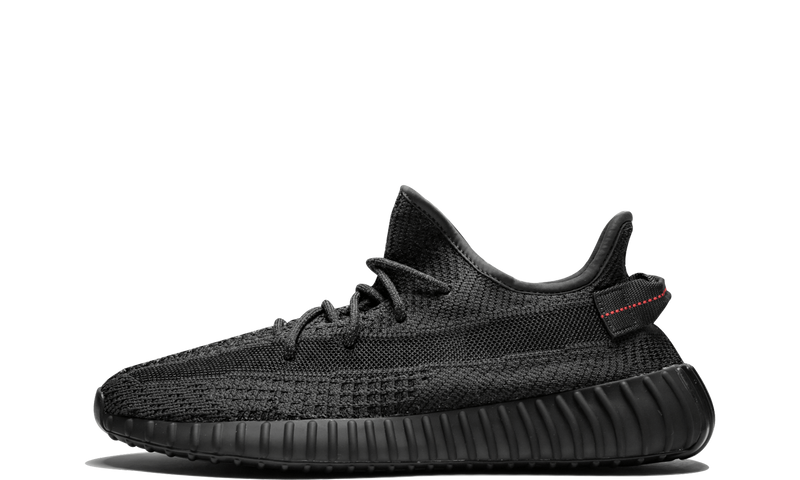 Adidas-Yeezy-Boost-350-V2-Black-Reflective-FU9007-Sneakers-Heat-2
