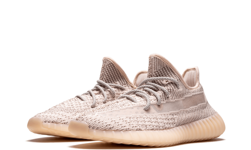 FV5578-Adidas-Yeezy-Boost-350-V2-Synth-Sneakers-Heat-2