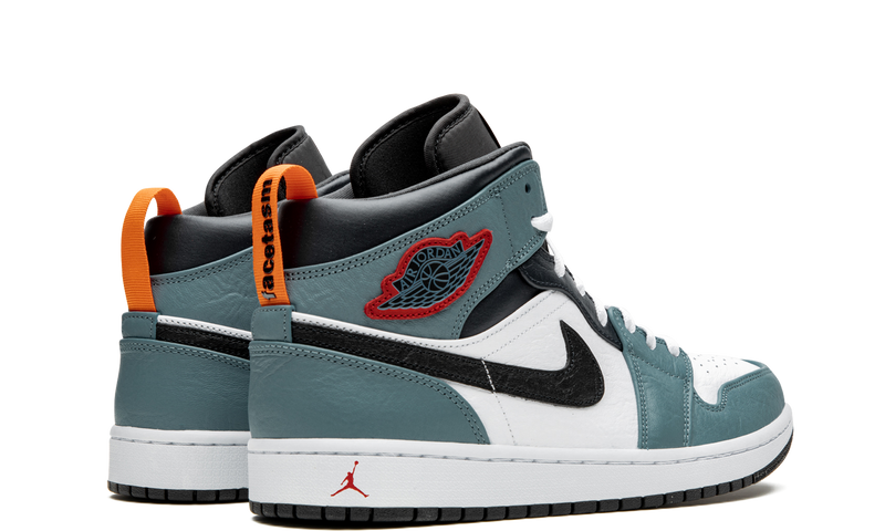 Nike-Air-Jordan-1-Mid-Fearless-Facetasm-CU2802-100-Sneakers-Heat-3