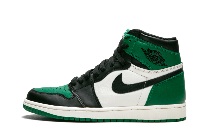 Nike-Air-Jordan-1-Pine-Green-555088-302-Sneakers-Heat-1