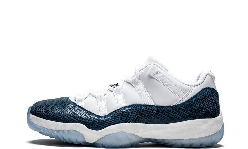 Nike-Air-Jordan-11-Low-Snakeskin-Blue-CD6846-102-Sneakers-Heat-1