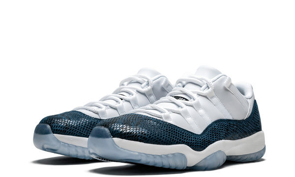 CD6846-102-Nike-Air-Jordan-11-Low-Snakeskin-Blue-Sneakers-Heat-2