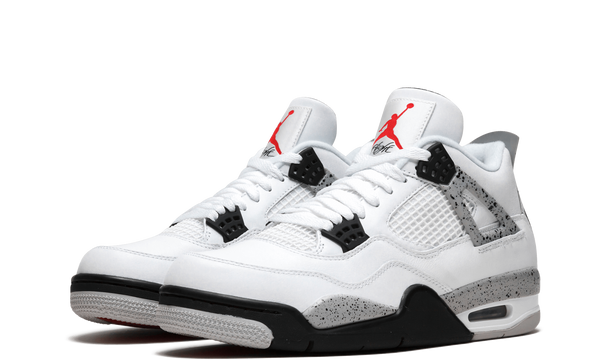 Air Jordan 4 Cement Grey OG 2016