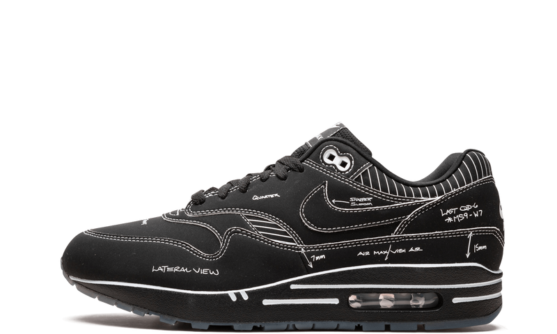 Nike-Air-Max-1-Sketch-Black-CJ4286-001-Sneakers-Heat-1