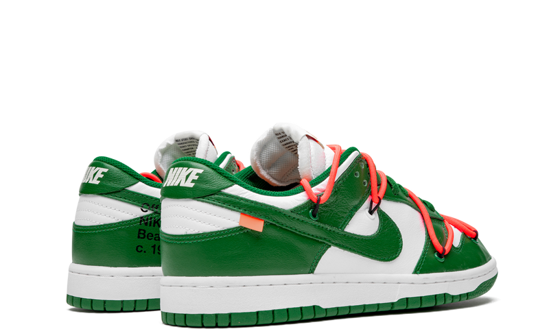 Nike-Dunk-Low-Off-White-Pine-Green-CT0856-100-Sneakers-Heat-3