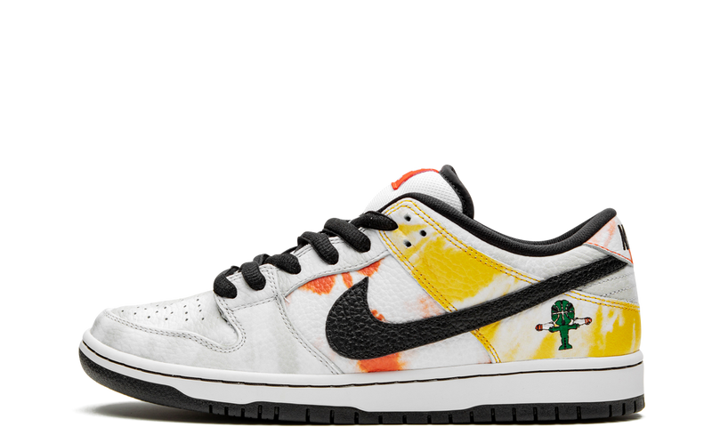 Nike-Dunk-Low-SB-Raygun-Tie-Dye-White-BQ6832-101-Sneakers-Heat-1