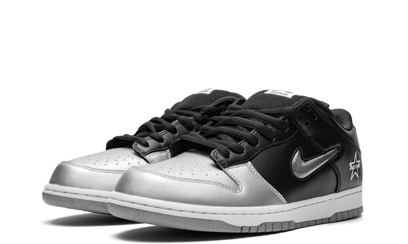 CK3480-001-Nike-Dunk-Low-SB-Supreme-Jewel-Silver-Sneakers-Heat-2