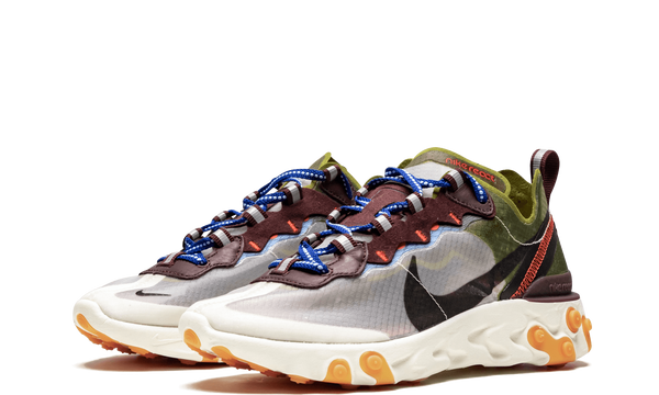 AQ1090-300-Nike-React-Element-87-Moss-Black-El-Dorado-Deep-Royal-Blue-Sneakers-Heat-2