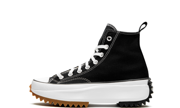 Converse Run Star Hike Hi Black