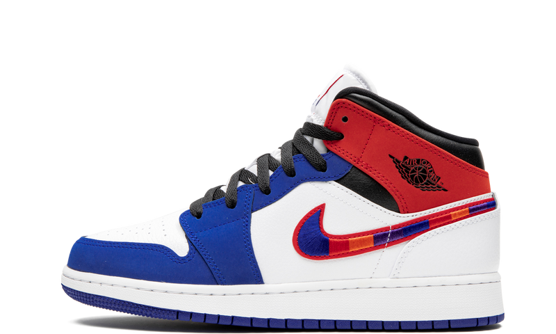 nike-air-jordan-1-mid-rush-blue-university-red-gs-bq6931-146-sneakers-heat-1