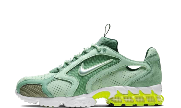 nike-air-zoom-spiridon-cage-2-pistachio-frost-cw5376-301-sneakers-heat-1