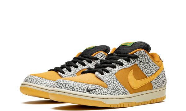 Dunk Low SB Safari
