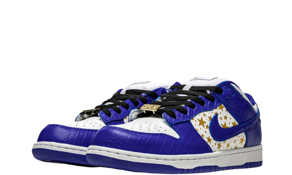 Dunk Low SB Supreme Hyper Royal