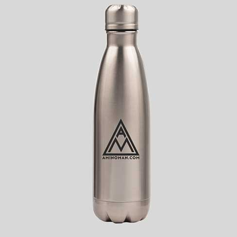 500ml Double-Walled Drinking Bottle