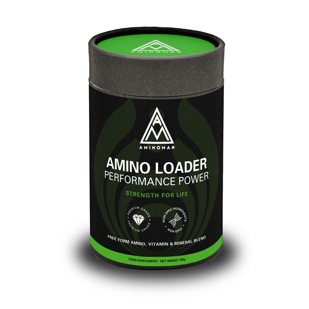 Performance Power Amino Loader