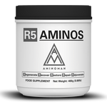 R5 Aminos | Recovery and Sleep Supplement