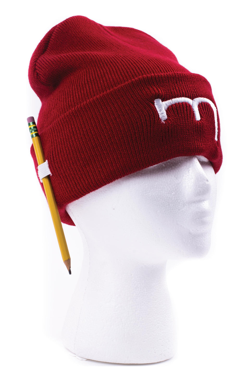 Scholar Series Beanie Red