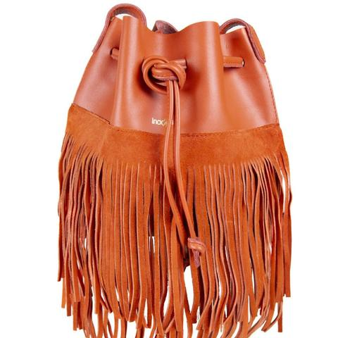 Mini Woode Fringes