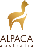 Alpacas logo in Australia