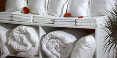 bedding retail service
